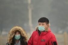 Страдающим от смога китайцам предложили чистый воздух по 17 центов за вздох