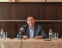 Суд не согласился с тем, что выговор на экс-акима Аксу Ашимбетова наложили незаконно