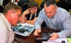 Павлодарские и удмуртские бизнесмены договорились о создании совместных предприятий