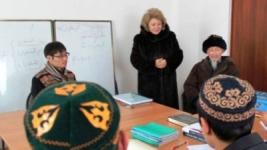 Сельский аким наказана в связи с убийством сторожа в акимате в Павлодаре