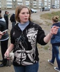 Павлодарцы заразились уборкой