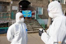 В пятницу, 6 ноября, ожидается новое постановление главного санитарного врача Павлодарской области об ограничительных карантинных мерах