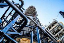 На ПНХЗ задались целью повысить качество выпускаемых нефтепродуктов и снизить нагрузку на окружающую среду