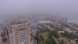 В районеХимгородков выбросов хлора экологи не обнаружили
