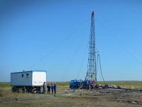 На берегу соленого озера в Павлодарской области хотят создать аналог Ярового
