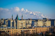 Павлодар не вошел в десятку городов РК с высоким уровнем загрязнения воздуха