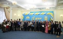 17 павлодарцев стали новыми членами партии «Нур Отан»