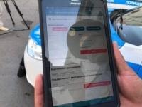 Дорожные полицейские Павлодара в скором времени перейдут на электронный протокол