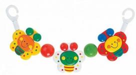 На потребительском рынке Павлодарской области присутствуют игрушки способные нанести вред здоровью детей