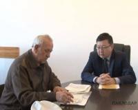 Компенсацию за производственную травму требует пенсионер из Павлодара