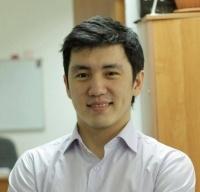 Уроженец Павлодара получил работу в головном офисе престижной Интернет-компании