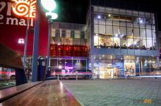 Крупным магазинам в Павлодарской области разрешили работать до 21 часа