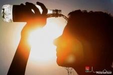 Спасатели ДЧС предупреждают об опасности солнечного удара