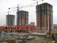 Квадратные ветры. Рынок первичного и вторичного жилья в Павлодаре переживает не самые лучшие времена