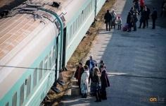C 9 декабря павлодарцы смогут на поезде попасть в Томск и Новосибирск