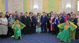 """Абылкаир Скаков: """"Только мир и сплоченность могут привести к процветанию"""""""