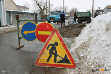 Коммунальщики рассказали о подсыпке дорог после ремонта на сетях