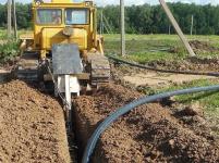 На первый этап строительства водопровода в Кенжеколе выделили полмиллиарда тенге