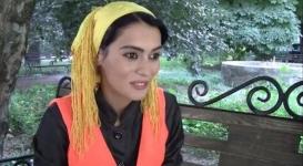 """""""Дворник"""" из Таджикистана попала в список красивейших женщин мира"""