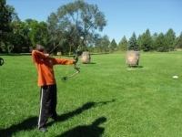 Устанавливать юрту и стрелять из лука научат школьников Павлодарской области