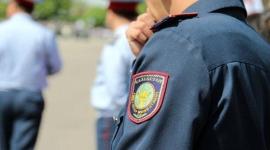 Жителя Павлодарской области осудили на 3 года за нападение на полицейского