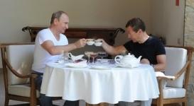 Чек из столовой Кремля шокировал пользователей