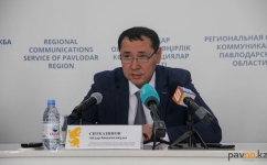 Айдар Ситказинов: «Граждане без медицинской помощи не останутся»
