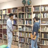В Павлодарском Доме географии хотят собрать самую большую общественную географическую библиотеку