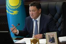 Булат Бакауов поручил уделить особое внимание безопасности детей во время школьных каникул