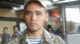 22-летний военный из Павлодара пропал при загадочных обстоятельствах