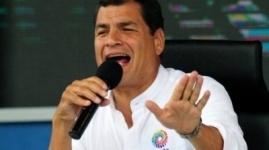 Полицейских осудили в Эквадоре за попытку убить президента