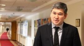 Арестован вице-министр образования и науки Казахстана