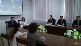 Павлодарских студентов обучат в школе добропорядочности
