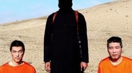 Боевики ИГ выдвинули новое требование для освобождения японского заложника