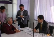 Павлодарские предприниматели пришли за помощью к руководству города