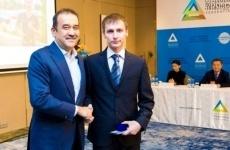В Павлодаре появился свой «Железный человек»
