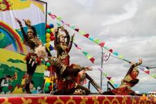 Программа мероприятий в честь праздника Наурызмейрамы