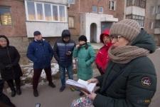 Жильцы многоэтажки в Усольском микрорайоне мерзнут в своих квартирах