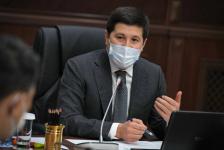 Оценивать эпидситуацию по коронавирусу в Павлодарской области хотят отдельно в каждом городе и районе