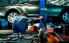 Сто часов общественных работ и ограничение свободы получил сторож павлодарского СТО за угон вверенной машины
