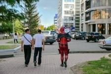 Павлодарский Ной, рэпер Серега и другие замечательные жители и особенности города на Иртыше. Часть 2