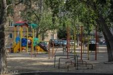 В Павлодаре в этом году отремонтируют 25 детских площадок (список)