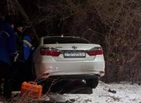 Два ДТП успел совершить лже-антикоррупционщик в Павлодаре, прежде чем был арестован и отправлен в Алматы