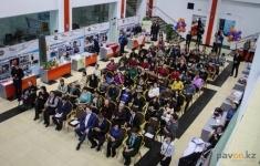 В Павлодаре больше 170 молодежных проектов получили миллионные гранты