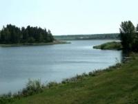 В Павлодаре приступили к расчистке русла реки Усолка