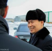 На рабочий визит министра сельского хозяйства РК возлагают надежды