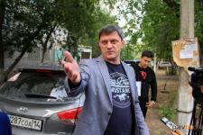 В Павлодаре осветили уже почти треть дворов