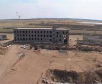 Стоимостью четыре миллиарда тенге тюрьму в Павлодаре готовы продать за полцены