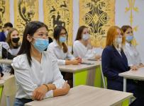 За что школьники в Павлодарской области смогут получить медаль и 145 тысяч тенге