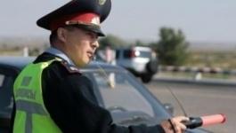 Вернуть жезлы регулировщикам дорожного движения теперь просят мажилисмены